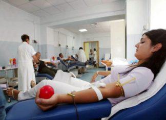cento trasfusionale