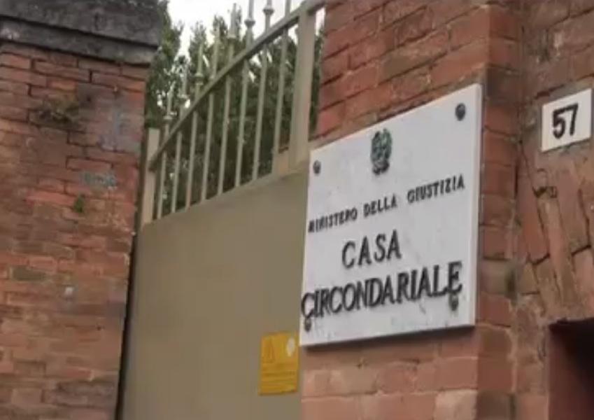 Corso per la formazione di Pizzaiolo presso la Casa Circondariale di Ravenna. - Ravennawebtv.it