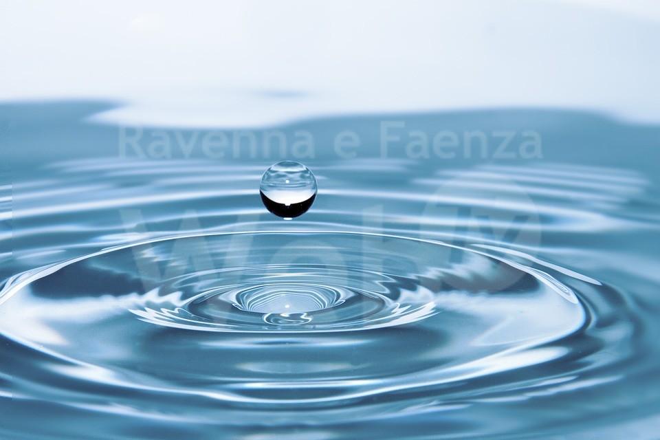 RAVENNA: Varato il bonus idrico per la famiglie in difficoltà