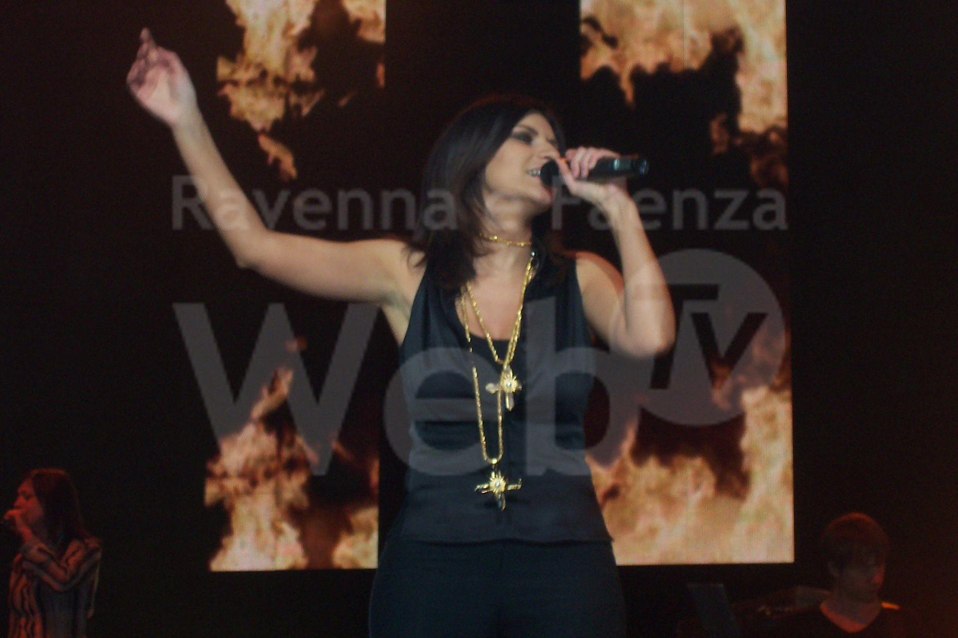 Laura Pausini vince il quarto Latin Grammy
