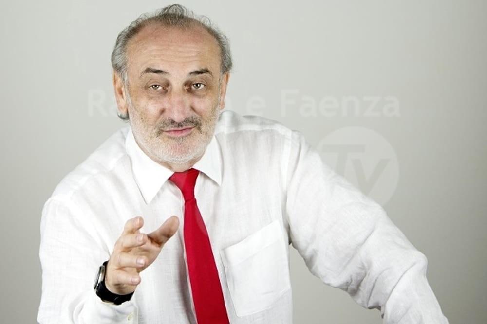 daniele novara  Due incontri con il pedagogista Daniele Novara - Ravenna Web Tv