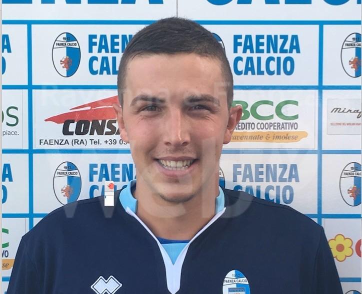 9ea8bab38de Obiettivo raggiunto dal Faenza che passa in rimonta sul campo della  Copparese e aggancia la certezza del match di play out per la salvezza che  giocherà ...