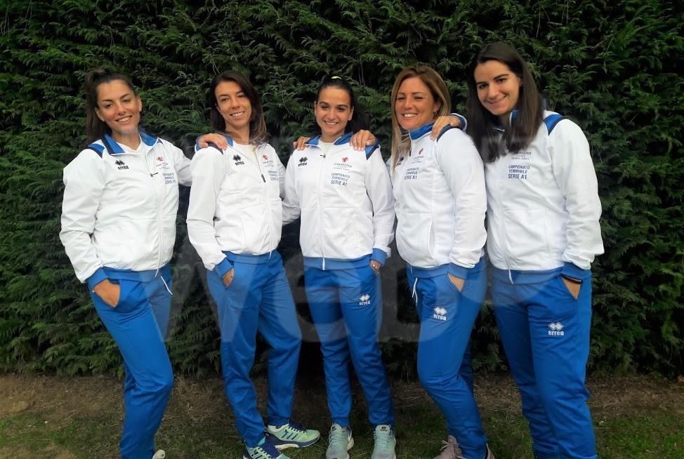 Tennis: Serie A1 Femminile, domenica il Tc Faenza ospita Lumezzane in uno spareggio anticipato per la salvezza - Ravennawebtv.it