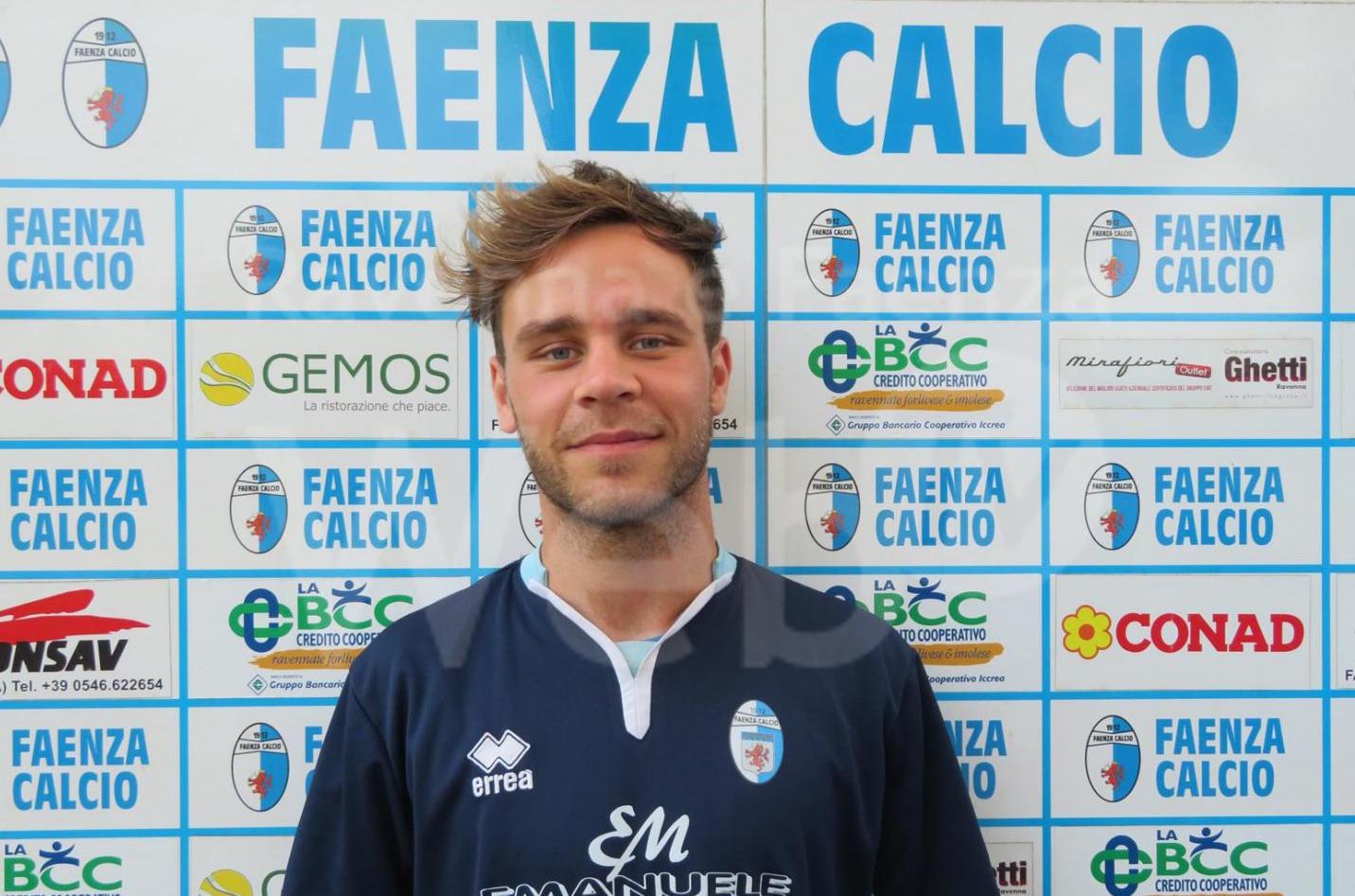 Calcio: La squadra biancoazzurra perde 2-3 in casa con il Bagnacavallo concedendo due contropiedi - Ravennawebtv.it