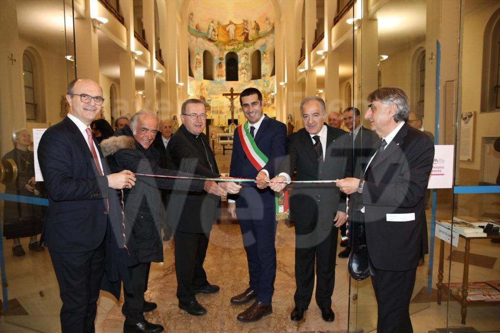 """""""Gala IOR di Ravenna"""": 13.000 euro di raccolta a favore della ricerca - Ravennawebtv.it"""