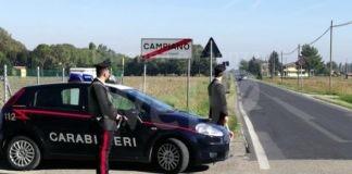 carabinieri campiano