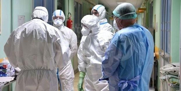 Covid, Bollettino Italia: +2844 contagi, 27 morti nelle ultime 24h. Lazio:  261 casi (5 morti). Asl Rm 6: +41 positivi