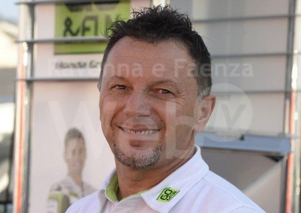 MotoGP, migliora la situazione di Fausto Gresini dopo il ricovero